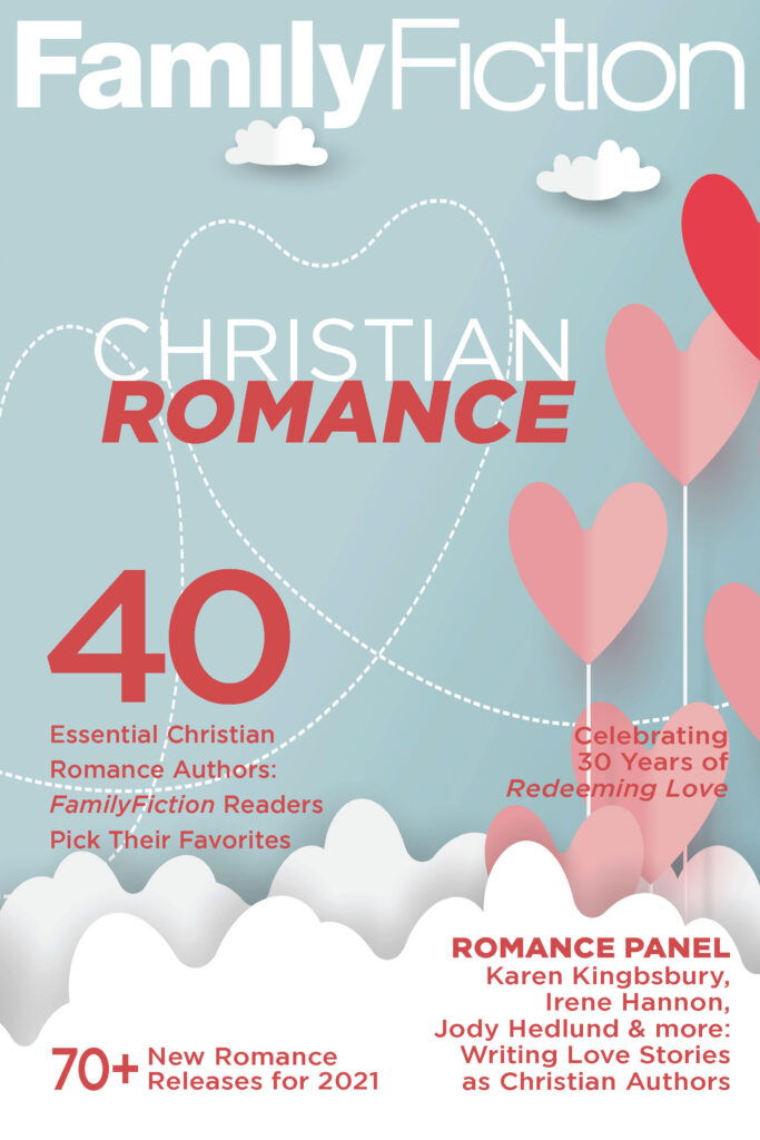 2021 Romance Special Issue